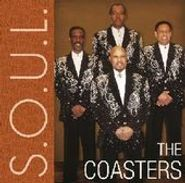 The Coasters, S.O.U.L. (CD)