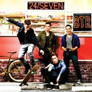 Big Time Rush, 24/Seven [Deluxe Edition] (CD)