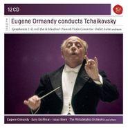 Peter Il'yich Tchaikovsky, Eugene Ormandy Conducts Tchaikovsky (CD)