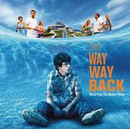 Various Artists, The Way Way Back [OST] (CD)