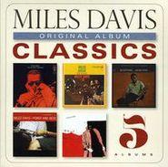 Miles Davis, Original Album Classics (CD)