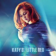 Katy B, Little Red [Deluxe Edition] (CD)