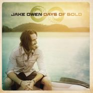 Jake Owen, Days Of Gold (CD)