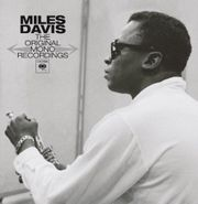 Miles Davis, The Original Mono Recordings (CD)