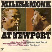The Miles Davis Sextet, Miles & Monk At Newport [Mono / 180 Gram Vinyl] (LP)