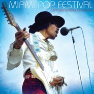 The Jimi Hendrix Experience, Miami Pop Festival (CD)