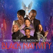 Various Artists, Black Nativity [OST] (CD)
