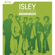 The Isley Brothers, Box Set Series (CD)