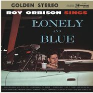 Roy Orbison, Roy Orbison Sings Lonely & Blue (LP)