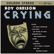 Roy Orbison, Crying (LP)