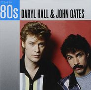 Hall & Oates, The 80s: Daryl Hall & John Oates (CD)