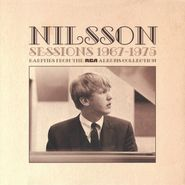 Harry Nilsson, Sessions 1967-1975 - Rarities From The RCA Albums Collection (LP)