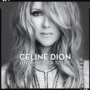 Celine Dion, Loved Me Back To Life (LP)