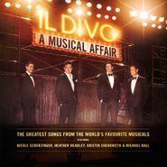Il Divo, A Musical Affair (CD)