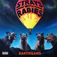 Earthgang, Strays With Rabies (CD)
