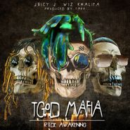 Juicy J, TGOD Mafia - Rude Awakening (CD)