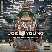 Joe Young, Invincible Armour (CD)