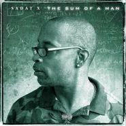Sadat X, The Sum Of A Man (LP)