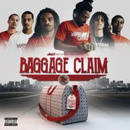 Various Artists, Mozzy Records Presents: Baggage Claim (CD)
