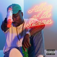 Troy Ave, Album Of The Summer (CD)