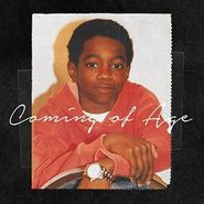 Sammie, Coming Of Age (CD)