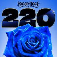 Snoop Dogg, 220 EP (CD)