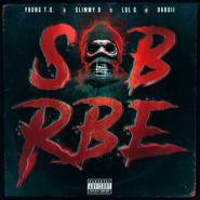 SOB X RBE, Gangin (LP)