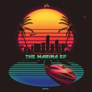 Curren$y, The Marina EP (CD)