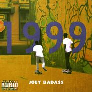 Joey Bada$$, 1999 [Indie Exclusive] (LP)