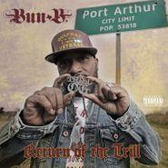 Bun B, Return Of The Trill (CD)