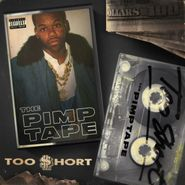 Too Short, The Pimp Tape [Record Store Day Gold Vinyl] (LP)