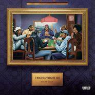 Snoop Dogg, I Wanna Thank Me (CD)