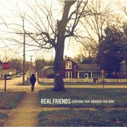 Real Friends, Everyone That Dragged You Here (LP)
