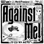 Against Me!, 23 Live Sex Acts [Limited Edition] (LP)