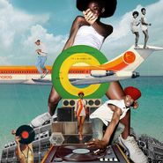 Thievery Corporation, The Temple Of I & I (LP)