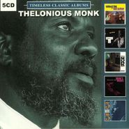 Thelonious Monk, Timeless Classic Albums (CD)
