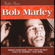 Bob Marley, Timeless Classic Albums (CD)
