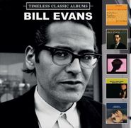 Bill Evans, Timeless Jazz Classics (CD)