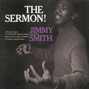 Jimmy Smith, The Sermon! (LP)
