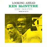 Ken McIntyre, Looking Ahead (LP)