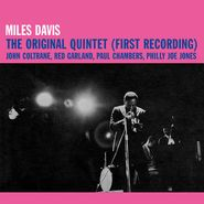 Miles Davis, The Original Quintet (First Recording) (LP)