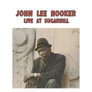 John Lee Hooker, Live At Sugarhill (LP)