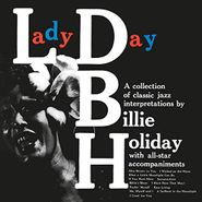 Billie Holiday, Lady Day (LP)