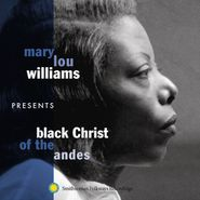 Mary Lou Williams, Black Christ Of The Andes (LP)