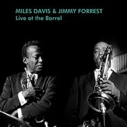 Miles Davis, Live At The Barrel (LP)