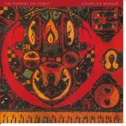 Charles Mingus, The Rarest On Debut (LP)