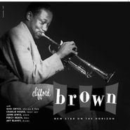 Clifford Brown, New Star On The Horizon (LP)