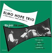 Elmo Hope, New Faces, New Sounds (LP)