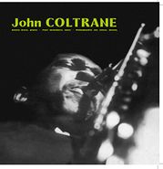 John Coltrane, A Jazz Delegation From The East (LP)