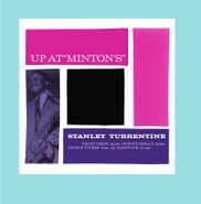 Stanley Turrentine, Up At Minton's (LP)
